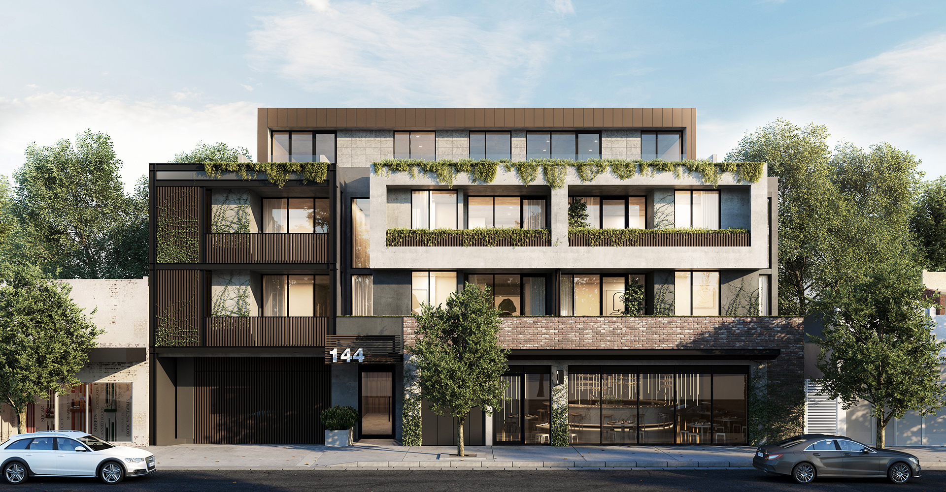 Moonee Ponds Apartments